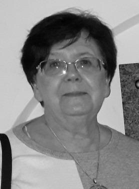 Zmarła prof. dr hab. Barbara Czopek-Kopciuch