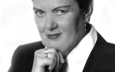 Zmarła prof. dr hab. Danuta Budniak